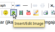 Insert/edit Image - new elearning